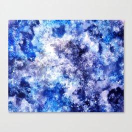 ABS 0.1 Canvas Print