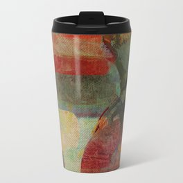 Carcará Travel Mug