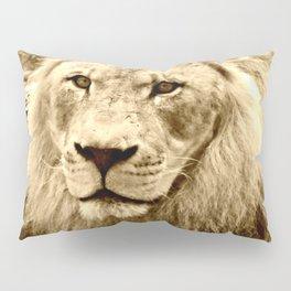 The King Pillow Sham