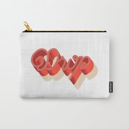 DROP Carry-All Pouch