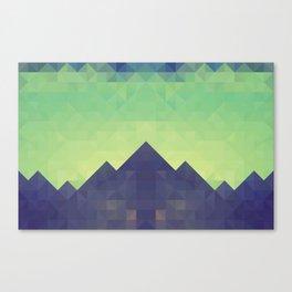 Wonder 1 Canvas Print