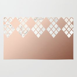 Copper & Marble 04 Rug