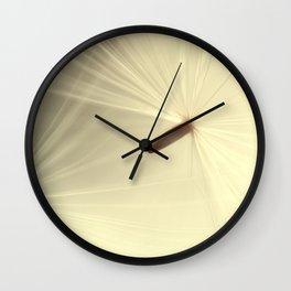 Carry Me Away  Wall Clock