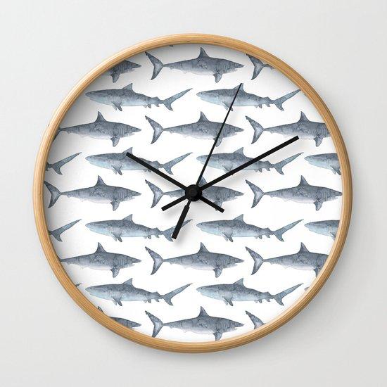 Sharks by peppermintcreek