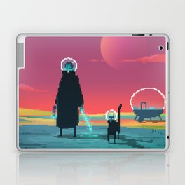 PHAZED PixelArt 6 Laptop & iPad Skin