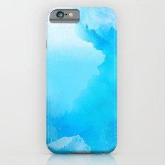 Cloud Blue Slim Case iPhone 6s