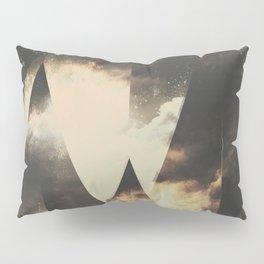 The mountains are awake Pillow Sham