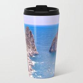 Capri Faraglioni Travel Mug