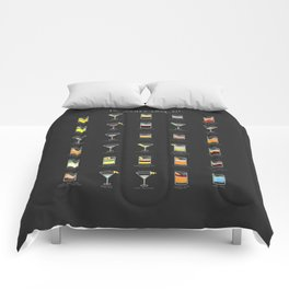 The Vodka Cocktail Comforters