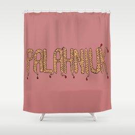 Guts Shower Curtain