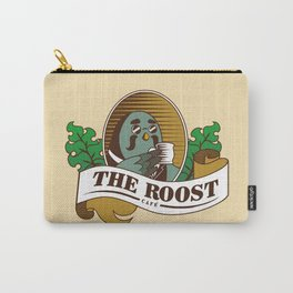 The Roost Carry-All Pouch