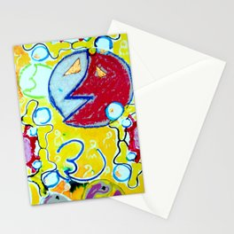 Murales Stationery Cards