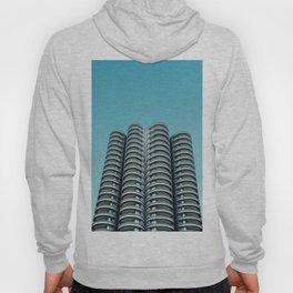 Wilco towers Hoody
