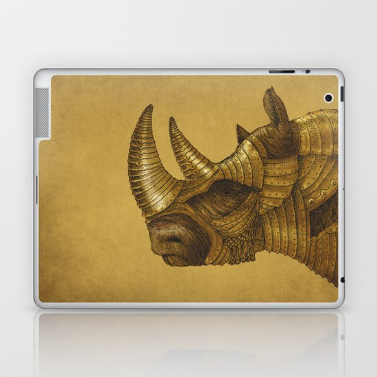 The Guardian  Laptop & iPad Skin
