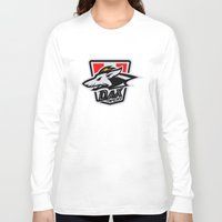 peru Long Sleeve T-shirts featuring DAX PERU by TILDEPERU