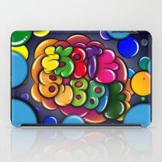 Skate 8u88le iPad Case