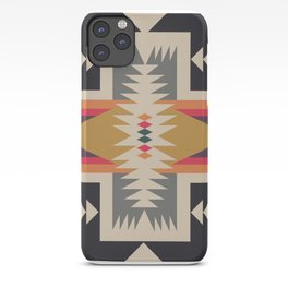bonfire iPhone Case