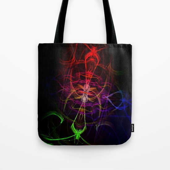 Radical by Nature Tote Bag