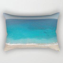 Release Me Rectangular Pillow