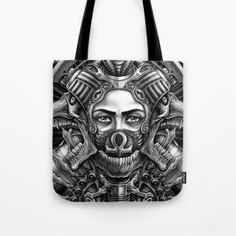 Winya No. 35 Tote Bag