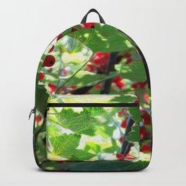 Super Fruit - We be jamming! Backpack