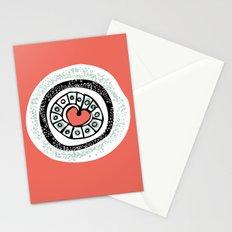 Loveburst Stationery Cards