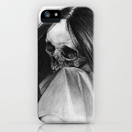Incorporeal Void iPhone Case