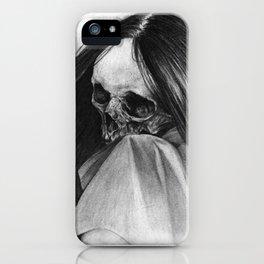 Incorporeal Void iPhone Case