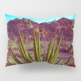 Bright Cactus Pillow Sham