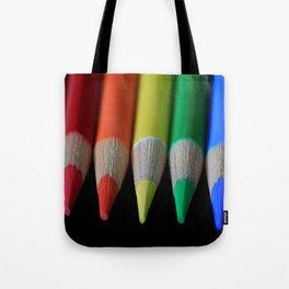 Smooth and Sleek Tote Bag