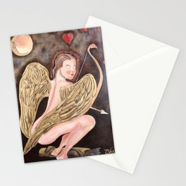 The Cupid Stationery Cards