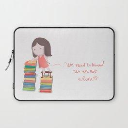 lets read  Laptop Sleeve