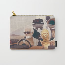 Fear and Loathing on Tatooine Carry-All Pouch