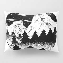 Diamond Pillow Sham