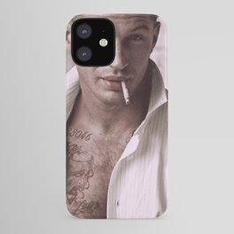 Tom Hardy Hardy iPhone Case