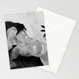 Climbing Out Stationery Cards