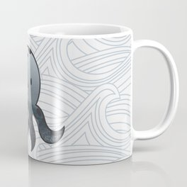 Little Octopus Coffee Mug