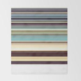 Scottsdale Arizona Eight Throw Blanket