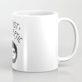 I'm Just Narcoleptic Coffee Mug