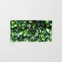 Evergreen Ivy Hand & Bath Towel