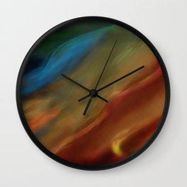 Akrylik Wall Clock