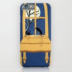 Window Seat iPhone 6s Slim Case