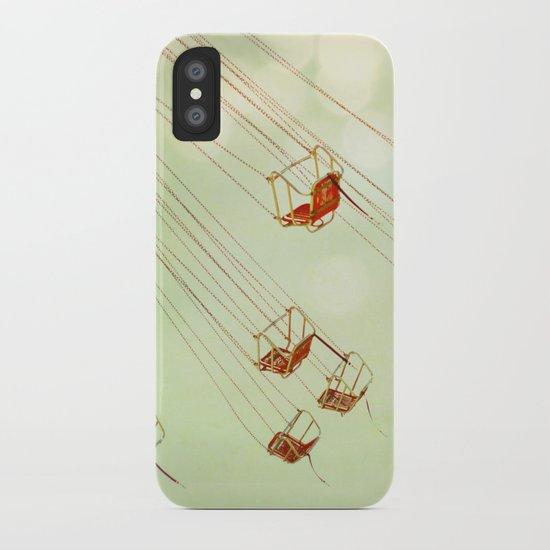 Dreamspun  iPhone Case