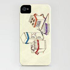 Teenage Mutant Ninja Kitchen Appliances iPhone (4, 4s) Slim Case