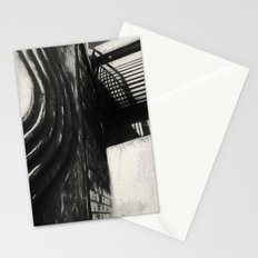 Conflicting ways Stationery Cards
