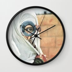 Myope Wall Clock