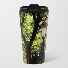Lighted Pathway Travel Mug