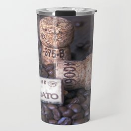 COFFEE & CORK Travel Mug
