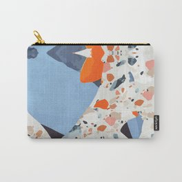 Swedish Lava Carry-All Pouch