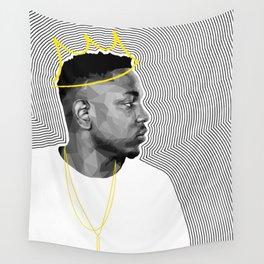 King Kendrick Wall Tapestry